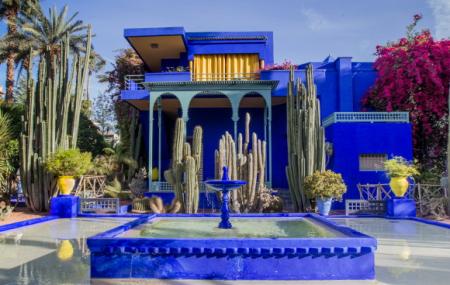 Marrakech : vente flash, week-ends 4j/3n en riad + petits-déjeuners
