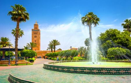 Marrakech & villes impériales : circuit 8j/7n en hôtels + demi-pension & vols, - 23%