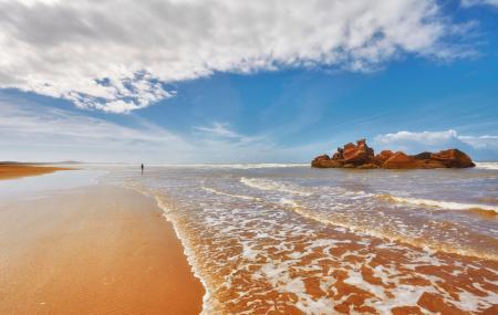 Maroc, Agadir : week-end 2j/1n ou plus en hôtel 4* + petits-déjeuners