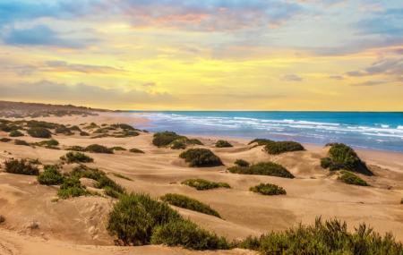 Maroc, Agadir : week-end 3j/2n ou plus en hôtel 5* tout compris, vols Air France en option