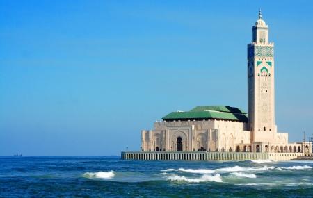 Maroc & Tunisie : 15 € de réduction/pers sur les vols A/R Transavia