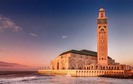 Maroc : 2 à 7 nuits, hôtels 4 & 5* + petit-déjeuner, accès spa et/ou soins, option vols, - 53%
