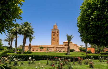 Marrakech : séjour 8j/7n en club Marmara tout compris + vols