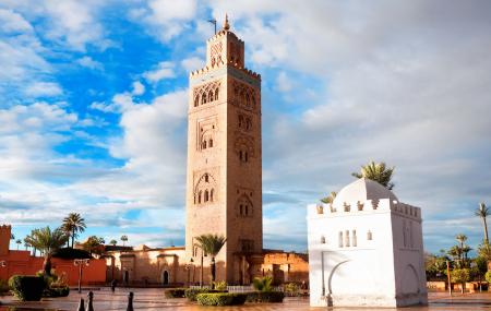 Marrakech : locations 1 à 7 nuits entre particuliers, dispos hiver