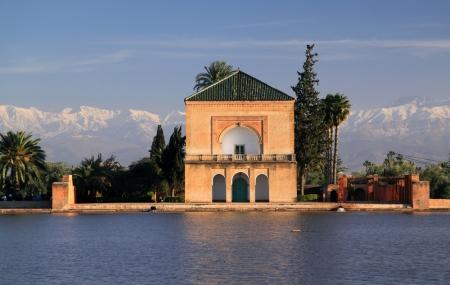 Marrakech : vente flash, week-end 4j/3n en riad 4* + petits-déjeuners + vols