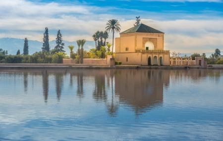 Marrakech : séjour 8j/7n en hôtel 4* + petits-déjeuners + vols