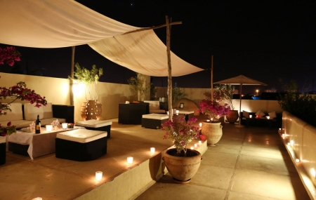 Marrakech : vente flash, week-end 3j/2n en riad 4* + petits-déjeuners + vols, - 40%