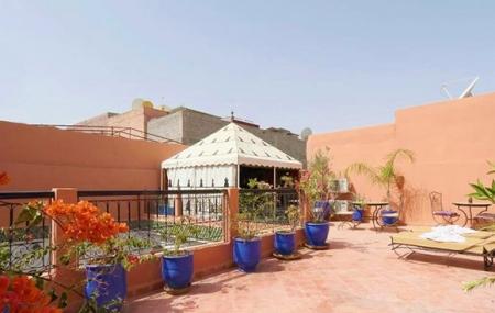 Marrakech : week-end 3j/2n ou plus en riad + petits-déjeuners & dîner en option