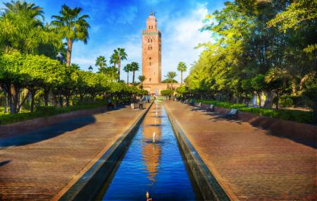 Maroc : circuit 8j/7n en hôtels 3 & 4* + demi-pension + excursions & vols