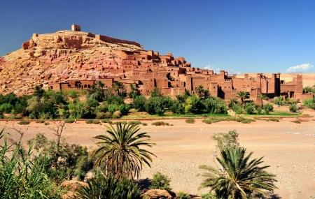 Sud du Maroc : circuit 8j/7n, hôtels, transferts et vols inclus + visites touristiques