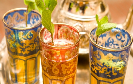 Marrakech : vente flash week-end 4j/3n en Riad + petits-déjeuners & déjeuner