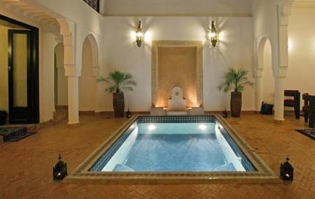 Marrakech : vente flash week-end 4j/3n en Riad + petits-déjeuners, - 72%