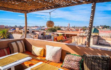 Marrakech : vente flash, week-end 2j/1n ou plus en riad + petit-déjeuner, vols en option
