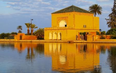 Marrakech : vente flash, week-end 2j/1n en riad de charme + petit-déjeuner, - 30%