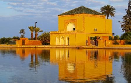 Marrakech : vente flash week-end 2j/1n en riad + petit-déjeuner offert