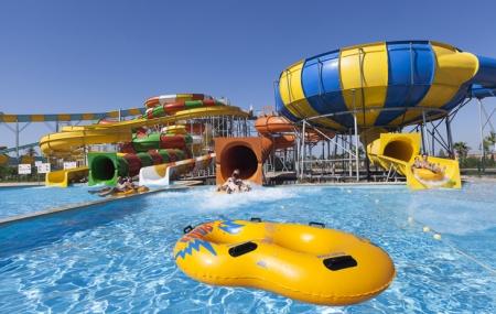 Marrakech : séjour 8j/7n en club tout compris avec parc aquatique, - 27%