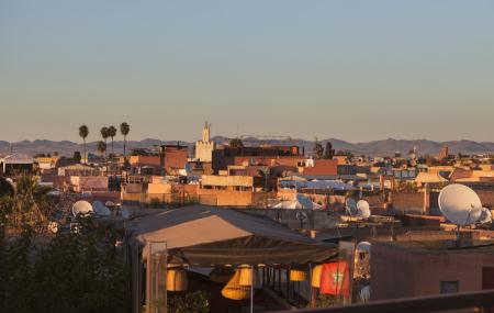 Marrakech : week-ends 3j/2n ou plus en hôtel 4* + petits-déjeuners