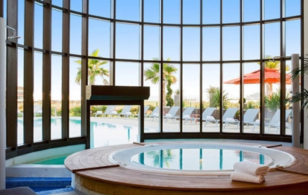Marseille : vente flash week-end 2j/1n en hôtel 4* + accès spa, - 70%