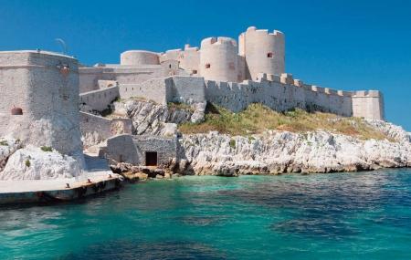 Marseille : week-end 2j/1n en hôtel 4* + petit-déjeuner & visite du Château d'If, - 34%