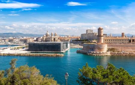 Marseille : vente flash 2j/1n en hôtel 4*, petit-déjeuner offert, - 47%