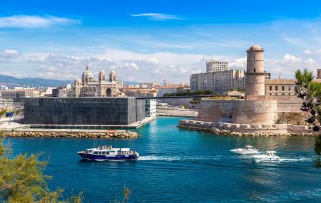 Marseille : vente flash, week-end 2j/1n en hôtel 4* + petits-déjeuners, - 32%
