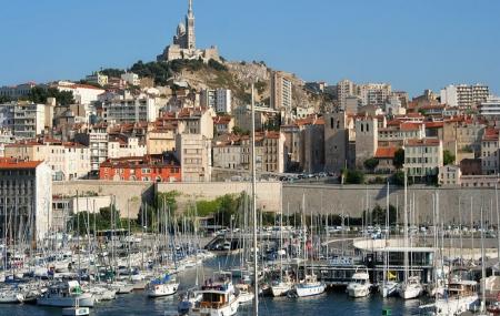 Marseille Vieux Port : week-end 2j/1n à 3j/2n en hôtel 3* + petit-déjeuner