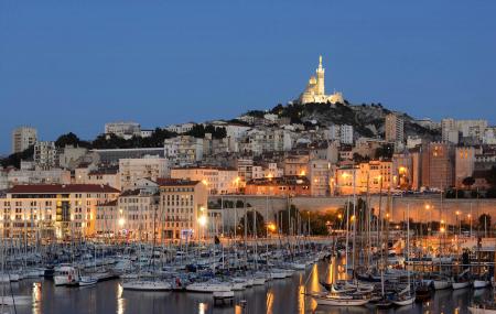 Marseille : vente flash, week-end 2j/1n en hôtel 5* + petit-déjeuner, - 80%