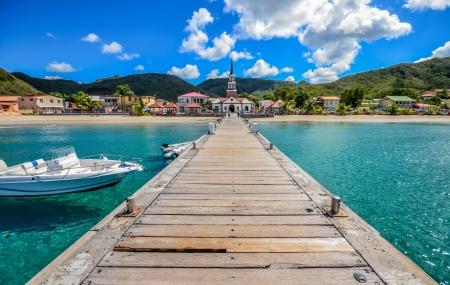 Martinique : autotour 7j/6n en résidences + location de voiture + vols