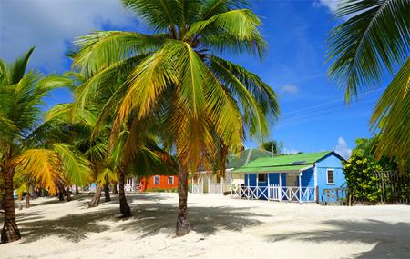 Martinique : 9j/7n en résidence hoteliere + vols & transferts