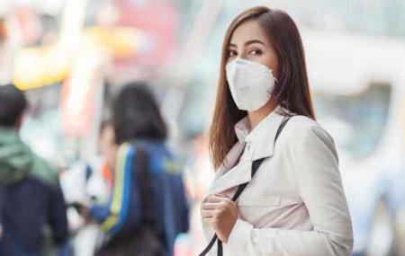 Masques : réutilisables ou jetables, jusqu'à - 35%