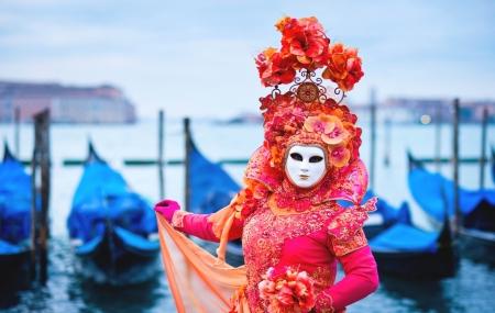 Venise : vente flash, week-end 3j/2n en hôtel 4* + petits-déj., dispo Carnaval, - 80%