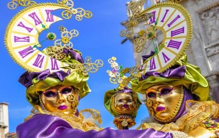 Venise : vente flash, week-end 3j/2n en hôtel 4* + petits-déjeuners, dispos Carnaval, - 80%