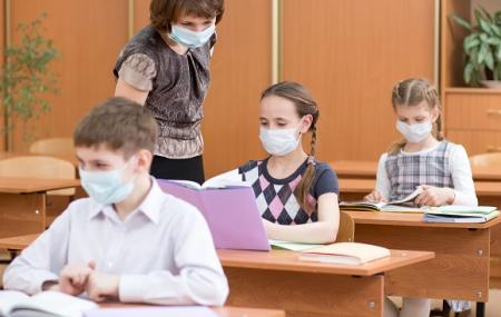Masques enfants : masques de protection jetables ou réutilisables, à partir de 6 ans