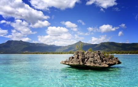 Île Maurice : séjour 10j/7n en hôtel 4* + demi-pension