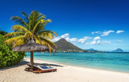 Île Maurice : séjour 10j/7n en hôtel 3* + demi-pension + vols