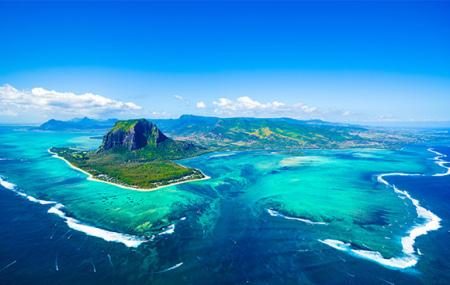 Île Maurice : séjour 9j/7n en hôtel 3* + demi-pension & vols