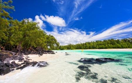 Île Maurice : vente flash, séjour 9j/7n en hôtel 5* + demi-pension, - 55%