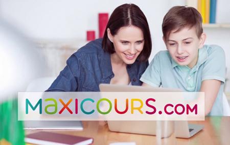 École à la maison : cours gratuits du lundi au vendredi de 9h à 17h
