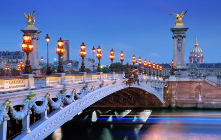 Paris : week-ends 2j/1n ou plus en hôtels 4 & 5* + petits-déjeuners, - 71%