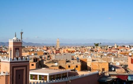Marrakech : vente flash, week-ends 4j/3n en hôtels ou riads, vols inclus