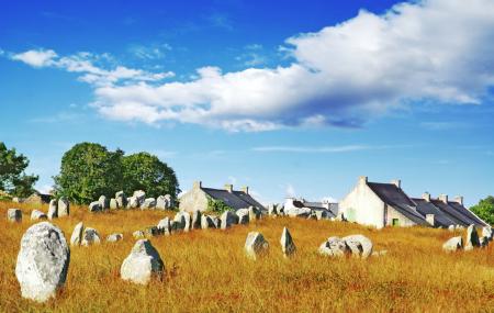 Bretagne : locations 8j/7n en résidence ou en camping, jusqu'à - 15%