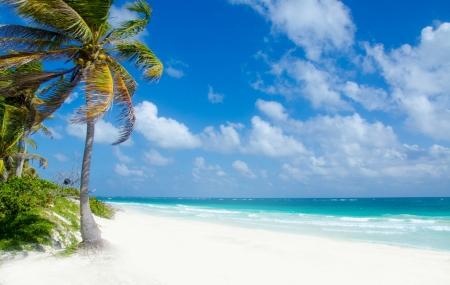Mexique : séjour 9j/7n en hôtel 3* + petits-déjeuners + vols