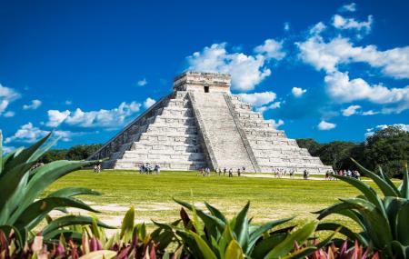 Mexique, plages & temples Mayas : autotour 15j/13n en hôtels + pension + excursions & loc. de voiture