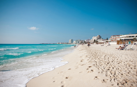 Mexique : séjour 9j/7n en hôtel 3* + petits-déjeuners + vols, - 33%