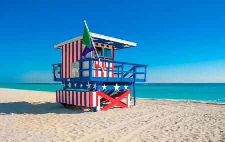 Caraïbes : 12 jours, croisière + vols + hôtel Miami, Porto Rico, Bahamas