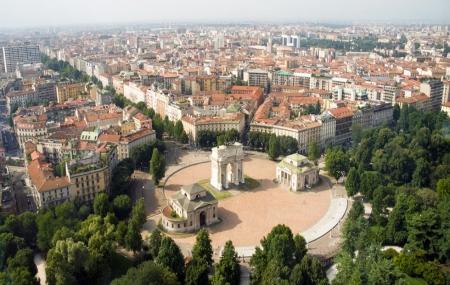 Milan : vente flash week-end 3j/2n en hôtel 4* + petits-déjeuners, - 80%
