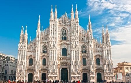 Italie du nord : circuit aux enchères, 8j/7n en hôtels 3 & 4* + demi-pension