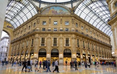 Milan : vente flash, week-end 3j/2n en hôtel 4* + petits-déjeuners, - 80%