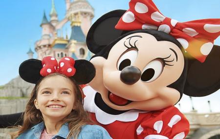 Disneyland® Paris : week-end 2j/1n en hôtel 3* +  petit-déjeuner + entrée au parc, - 30%