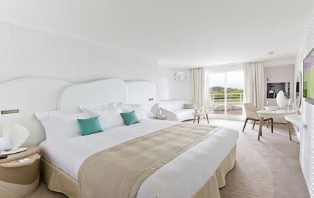 Bretagne : vente flash week-end 2j/1n en hôtel 5* + petit-déjeuner & accès spas marins, - 56%